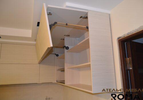 Кухня модерн 104