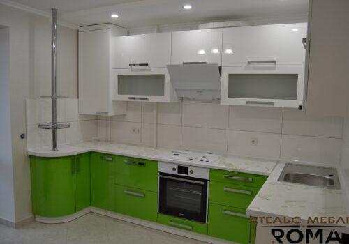 кухня модерн 3 -1