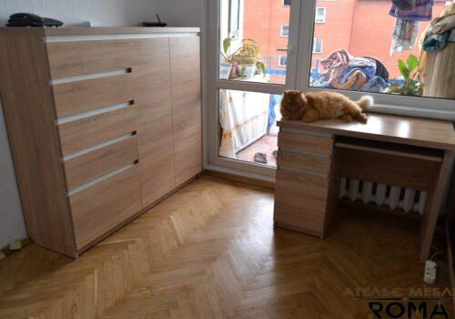 Дитячі меблі 1а