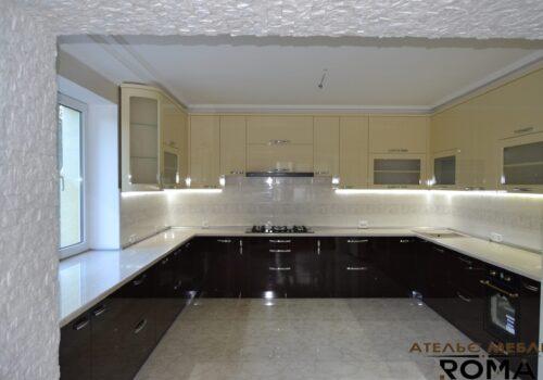 Кухня модерн -3 - 6