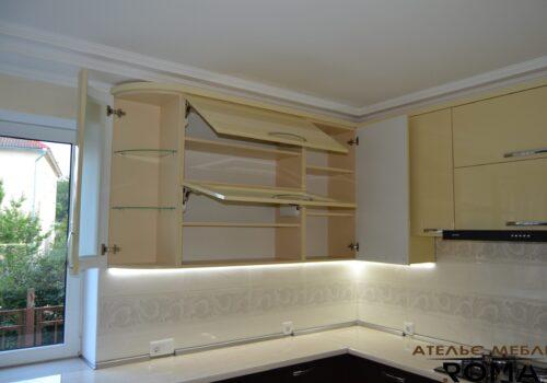Кухня модерн -4 - 2